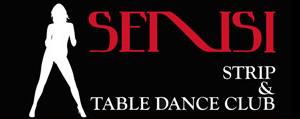 Site web du sensi club Logo